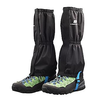 Legging Gaiter Leg Cover Camping Hiking Ski Boot/travel Shoe