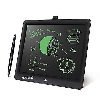 """Newyes 15"""" lcd psací tablet vymazat čtečku ebook kreslení tablet elektronický bez paperless lcd rukopis děti dárek psací deska"""