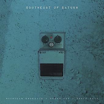 Southeast Of Saturn / Various - Southeast Of Saturn [Vinyl] USA import