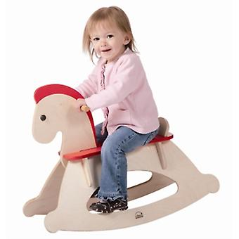 HAPE E0100 Rock ja Ride Rocking Horse E0100