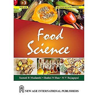 Ciência alimentar