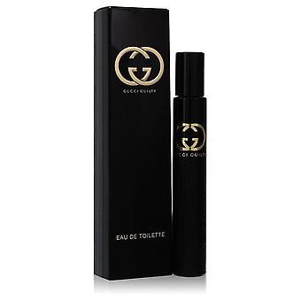 Gucci skyldig mini edt duft pen af gucci 556704 7 ml