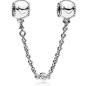 Pandora 796457CZ-05 Bead Charm Donna argento, 7 cm