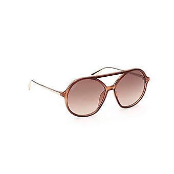 MAX&CO. Brille Sonnenbrille MO0009 Damen