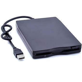 """Externe 3.5 """" Usb 1.44 Mb Fdd disquette lecteur Plug-Play pour PC"""