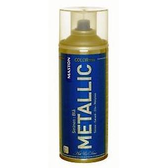 Металлический синий 400 мл