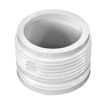 الممر المائي 219-1060B Gunite التجنيب حلقة - أبيض