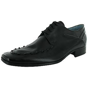 Steven Mens Nobhil Lace Up Dress Shoe