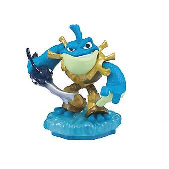 Rip Tide (Skylanders Swap Force) Water Character Figure