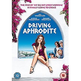 Driving Aphrodite DVD