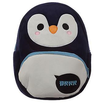 Cutiemals Penguin Pluszowy plecak plecak