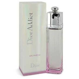 Dior Addict Kirjoittanut Christian Dior Eau Fraiche Spray 3.4 Oz (naiset)