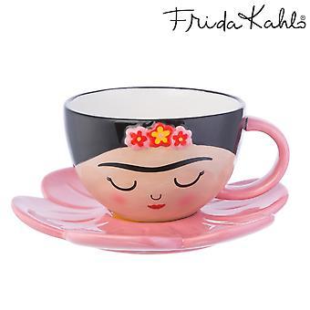 Sass & Belle Frida Cup og Blomstersauce Sæt