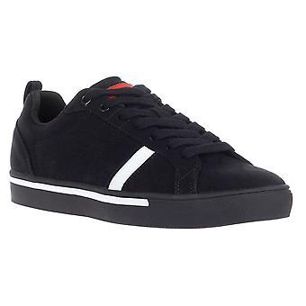 Supreme Grip Sneakers Para Hombre Negro