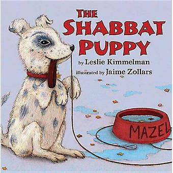 Leslie Kimmelman & Illustratedin sapattipentu, kirjoittanut Jaime Zollars
