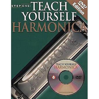 Step One  Teach Yourself Harmonica by Hal Leonard Publishing Corporation