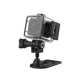 Mini HD 1080P vezeték nélküli wifi kamera éjjellátó be / kültéri otthoni biztonsági kamera