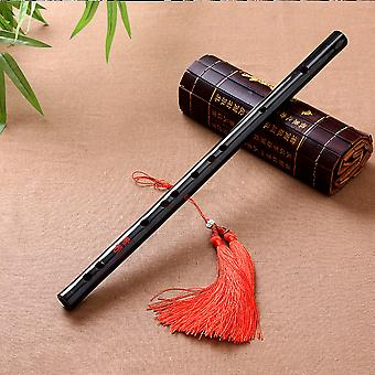 Bamboo Flute Beginner Cosplay Chinese Flute Traditional Dizi Musical Instrument