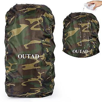 Wasserdichte Outad Regenfeste Abdeckung Durable Camping Rucksack Rucksack Tasche