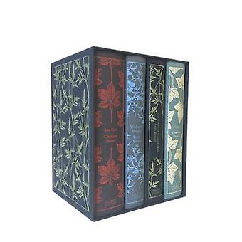 Bronte Sisters Boxed Set av Charlotte BronteEmily BronteAnne Bronte