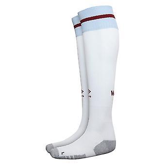 2021-2022 West Ham Away Socks (White)