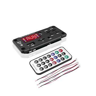 Amplifier Big Screen Wireless Bluetooth 5.0 Decoder Audio Module Usb