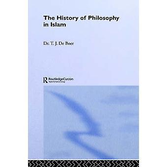History Of Philosophy In Islam