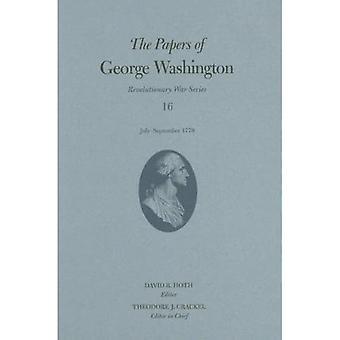 Los papeles de George Washington