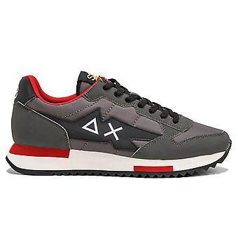 SUN68 Niki solid nylon z41116 47 - men's footwear
