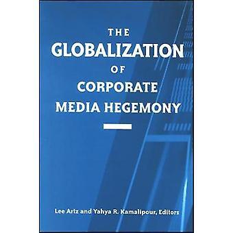 Globalisering van de hegemonie van corporate media