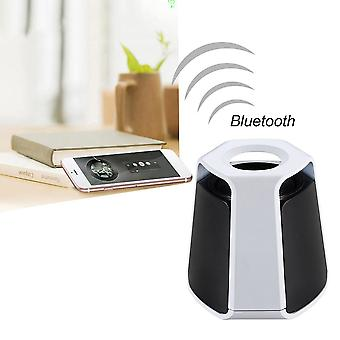 Portable Bluetooth Speaker Mini Wireless Audio Subwoofer Support Tf Card Reading