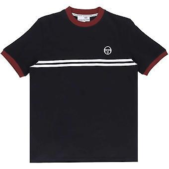 Sergio Tacchini Supermac T-Shirt AW21 Noir 57