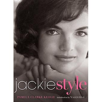 Jackie Style par Pamela Clarke Keogh
