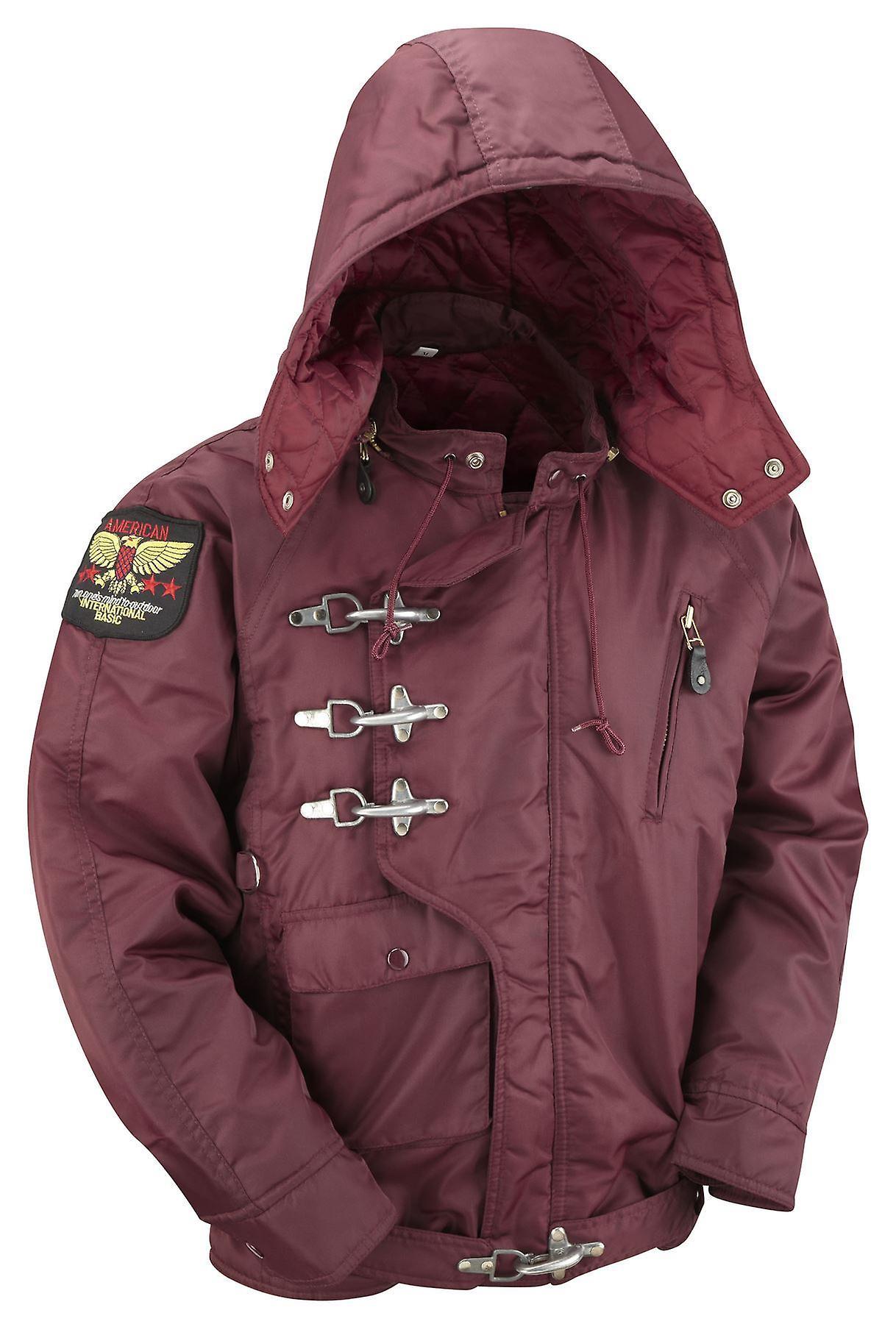 US Bomber Flight Emergency Rescue Jacket