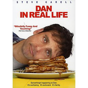 Dan in Real Life [DVD] USA import