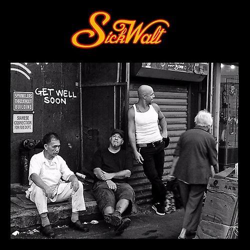 Sickwalt - Get Well Soon [Vinyl] USA import