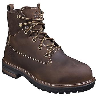 Timberland Pro Womens/Ladies Hightower Lace Up Safety Boots