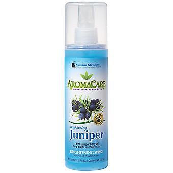 Professionelle Haustier Produkte Aromacare Wacholder Spray 237ml