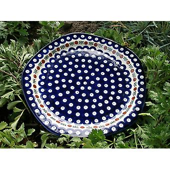 Modern 25.5 cm, tradition 6, BSN m-428 type dish at lunch, Ø