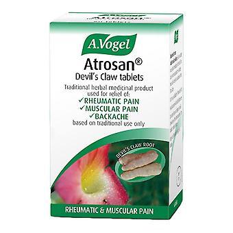 A Vogel Atrosan Devil's Claw Tablets