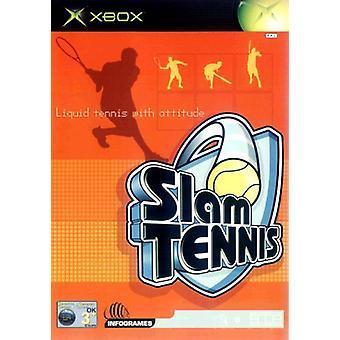 Slam Tennis (Xbox) - Uusi