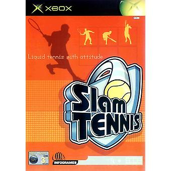 Slam Tennis (Xbox)-nieuw