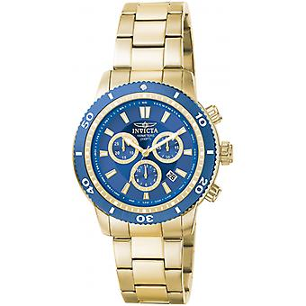 Invicta  Specialty 1205  Stainless Steel  Watch