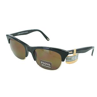 Fossil sunglasses Wyoming black PS7203001
