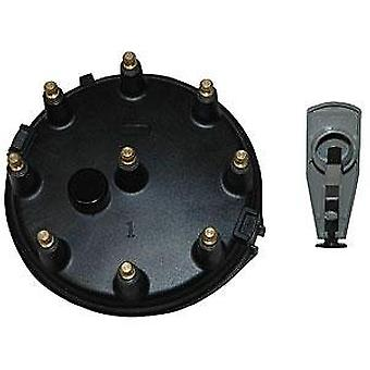 MSD 5505 Street Fire Distributor Cap and Rotor Kit
