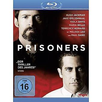 blu-ray Prisoners FSC: 16
