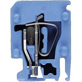 Weidmüller 1650360000-1 ZVL 1.5 BL Azul