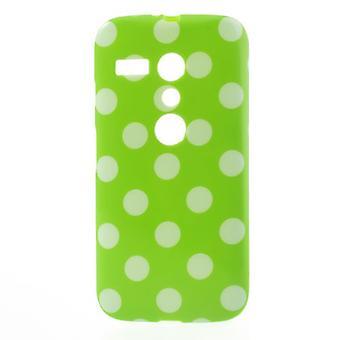 Protective case for Motorola phone Moto G DVX XT1032