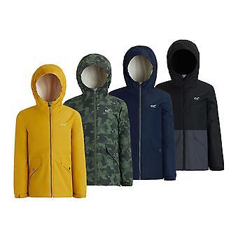 Regatta Kids Sawyer Waterproof Jacket