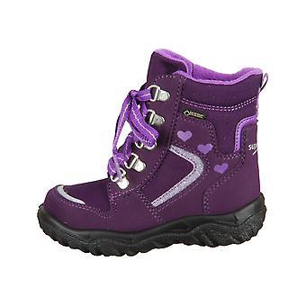 Superfit HUSKY1 30904690 universelle vinter spædbørn sko